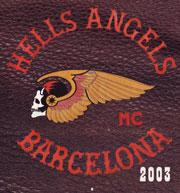 Hells Angels Bcn